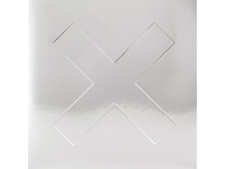 LP The XX – I See You