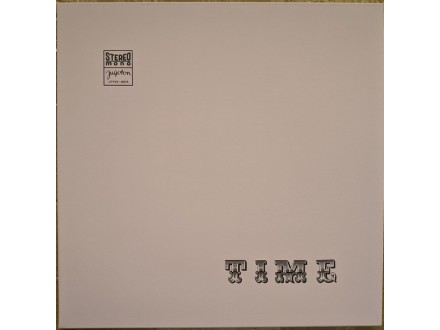 LP Time  ‎– Time