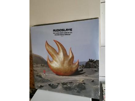 LP2 Audioslave/Audioslave