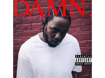 Lamar, Kendrick-Damn