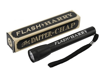 Lampa – Flash Harry – Dapper Chap