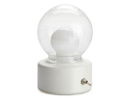 Lampa - Bulb LED magnetic, white