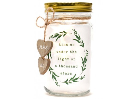 Lampa - Love Story, Jar, Kiss Me - Love Story