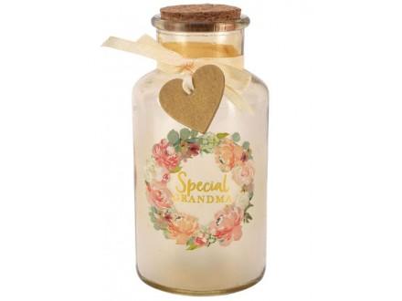 Lampa - Peaches &; Cream, Jar, Grandma - Peaches &; Cream