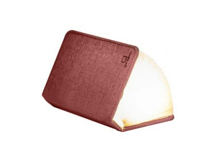 Lampa S - Book Blush Pink