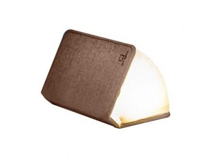 Lampa S - Book Coffee Brown