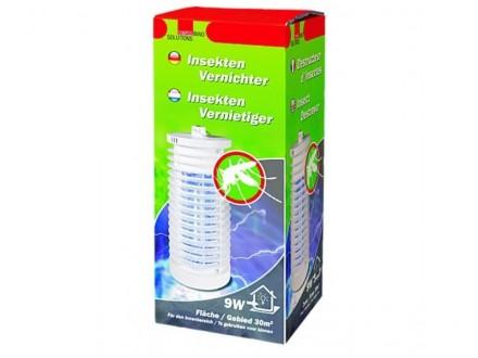 Lampa za komarce 9W
