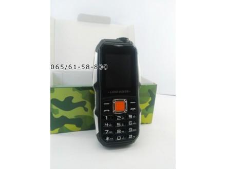 Land Rover mobilni telefon-DUAL SIM-model MINI L9
