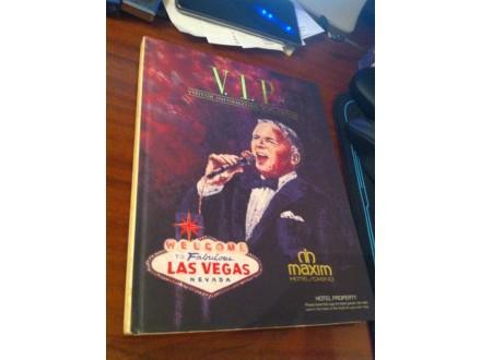 Las Vegas Maxim hotel/casino hotelska knjiga