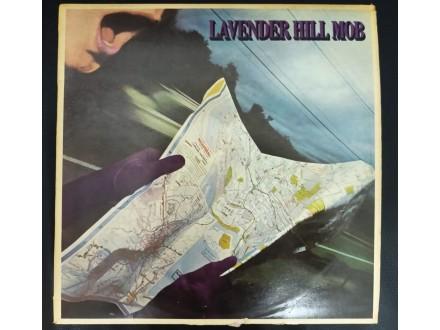 Lavender Hill Mob – Lavender Hill Mob LP (RTV,1977)