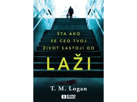 Laži - T.M. Logan