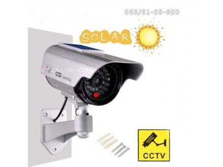 Lažna kamera-Solarna kamera-Video nadzor-Model 5