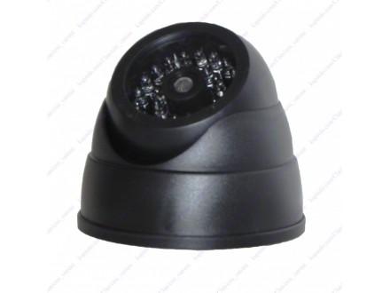 Lazna kamera - kupola 2 + BESPL DOST. ZA 3 ART.