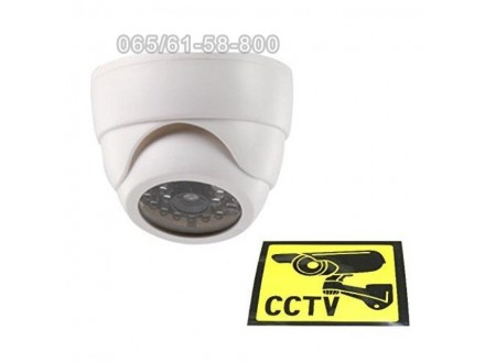 Lažna video kamera - LED dioda - Model 9