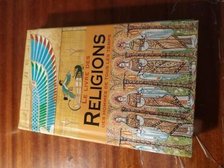 Le Livre Des Religions istorija religija