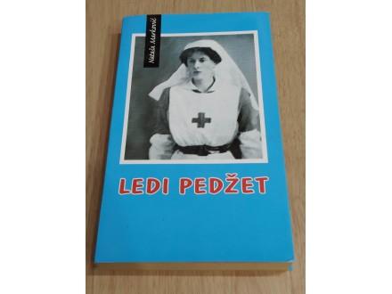 Ledi Pedžet i njeni Srbi - Nataša Marković