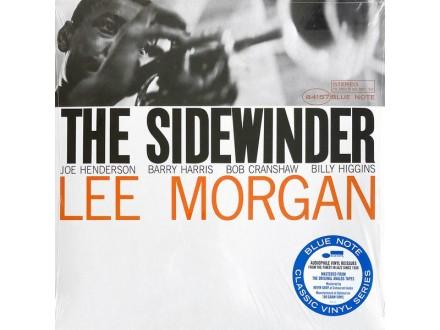 Lee Morgan-The Sidewinder