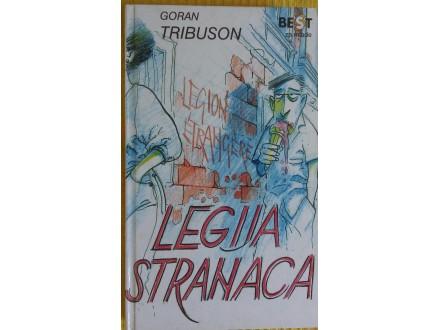 Legija stranaca  Goran Tribuson
