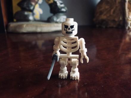 Lego Figura