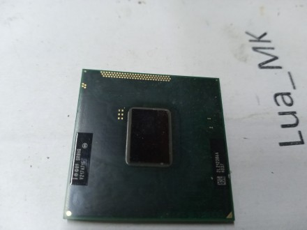 Lenovo G580 Procesor Intel Celeron B820