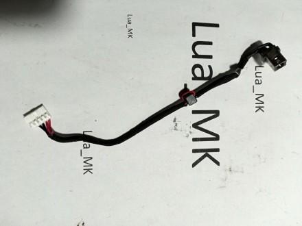 Lenovo IdeaPad 100 DC konektor