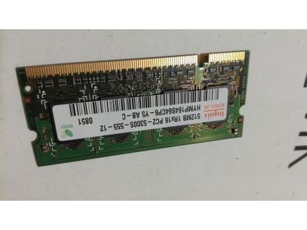 Lenovo IdeaPad S10e 4068 RAM memorija 512mb