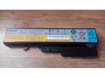 Lenovo g565 Baterija