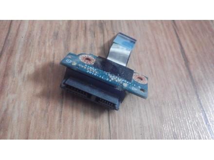 Lenovo g570 sata konektor za dvd - optiku