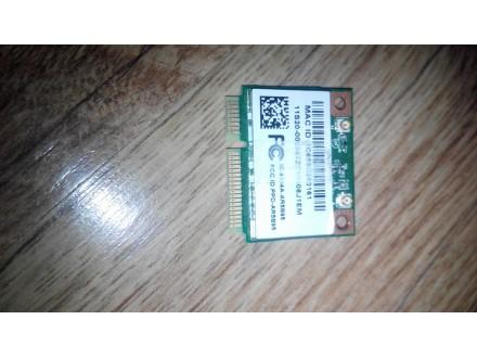 Lenovo z360 mrezna kartica - wifi