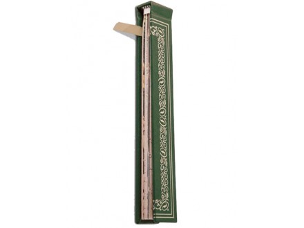 Lepeza - Green Book
