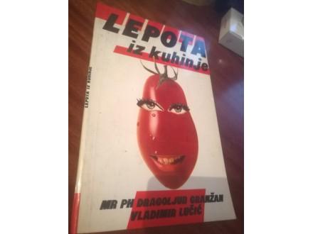 Lepota iz kuhinje Granžan Lučić