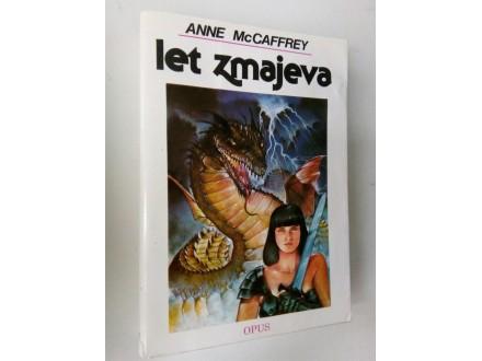 Let zmajeva - Anne McCaffrey
