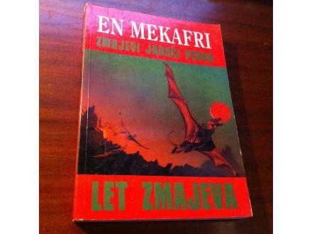 Let zmajeva En Mekafri