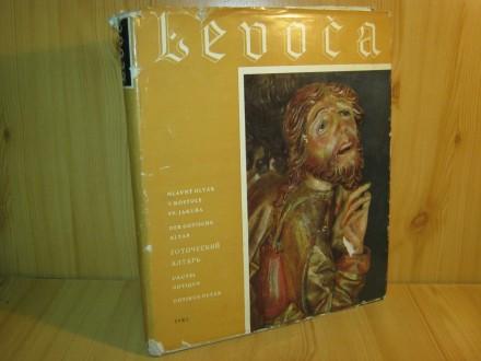 Levoca: The Gothic Altar