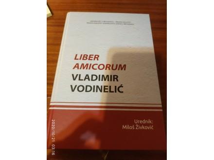 Liber Amicorum Vladimir Vodinelić