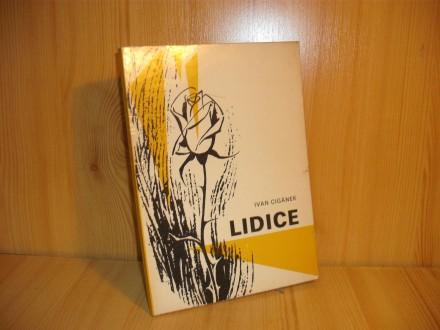 Lidice - Ivan Ciganek