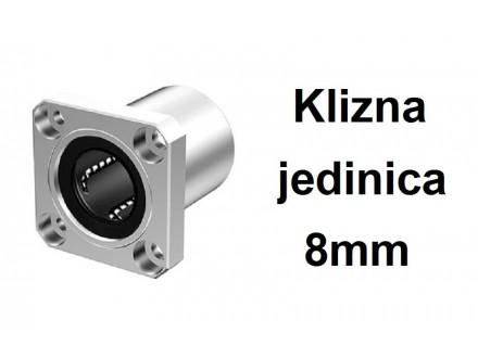 Linearna klizna jedinica 8mm za CNC i 3D - LMK8UU