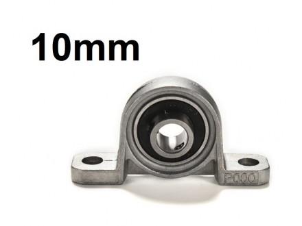 Linearni lezaj 10mm i oslonac za osovine CNC i 3D KP000