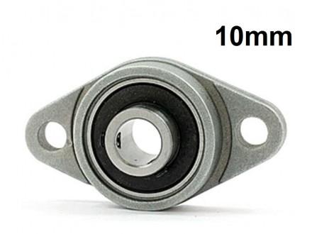 Linearni lezaj 10mm sa nosacem za montazu - KFL000
