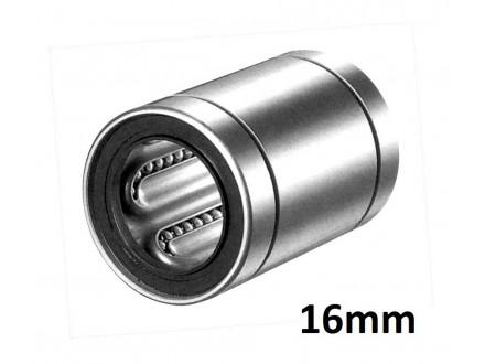 Linearni lezaj 16mm za CNC masine i 3D stampace LM16UU