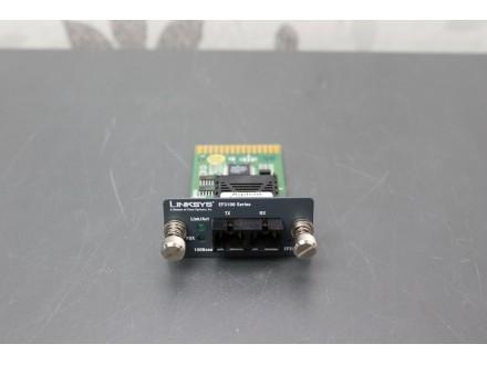 Linksys EF31SC opticka kartica za ruter / switch