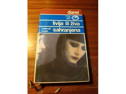 Livija ili živa sahranjena , Lorens Darel