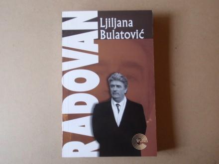 Ljiljana Bulatović - RADOVAN