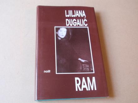 Ljiljana Dugalić - RAM