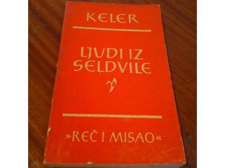 Ljudi iz Seldvile Keler