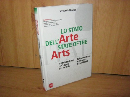 Lo stato dell`Arte state of the Arts