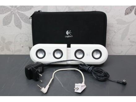 Logitech Mm22 Portable Mini Speaker System