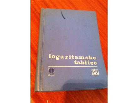 Logoritamske tablice Majcen