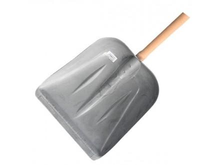 Lopata za sneg bez drške XL