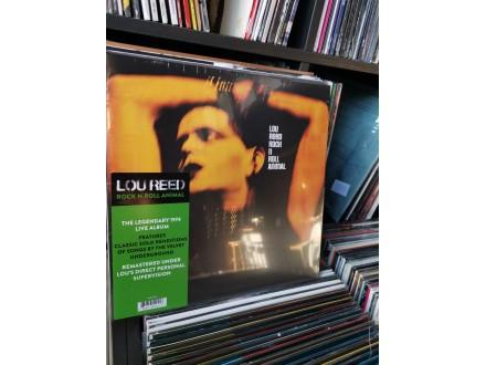 Lou Reed- Rock`N Roll Animal